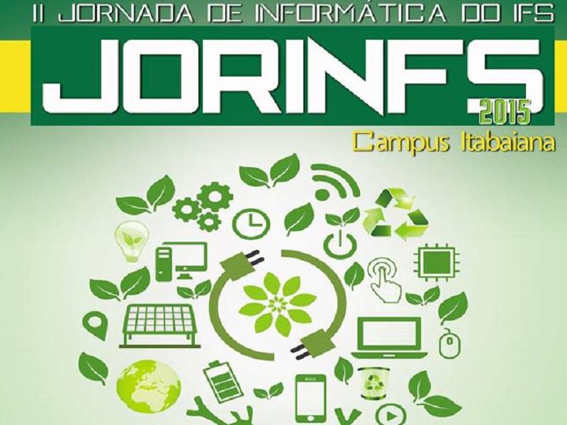 IFS – Campus Itabaiana está com inscrições abertas para a II Jornada de Informática